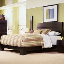 Madrid Platform Bed