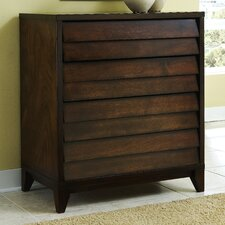 <strong>Home Image</strong> Island 4 Drawer Media Dresser