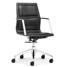 Luminary Low Back Office Chair