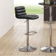 Itro Barstool in Black