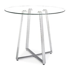 <strong>dCOR design</strong> Lemon Drop Counter Height Pub Table