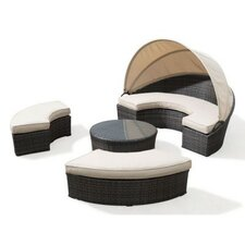 Piegon Point Daybed with Cushions