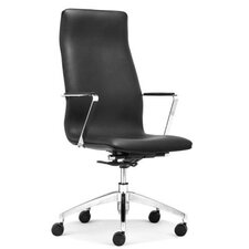 <strong>dCOR design</strong> Herald High Back Office Chair