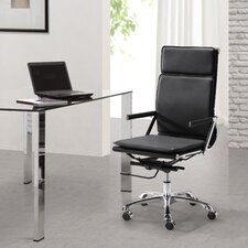 <strong>dCOR design</strong> Lider Plus High Back Office Chair
