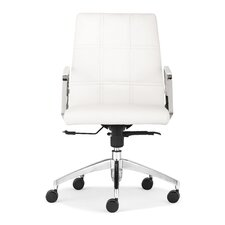 Controller Low Back Office Chair