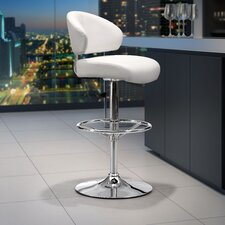 Tarragon Adjustable Height Bar Stool