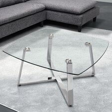 Lemon Drop Coffee Table
