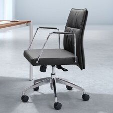 <strong>dCOR design</strong> Dean Low Back Office Chair