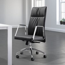 <strong>dCOR design</strong> Dean High Back Office Chair