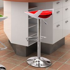 Excelsior Adjustable Height Bar Stool