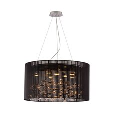 Symmetry 8 Light Ceiling Lamp