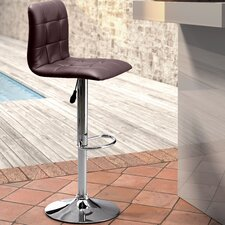 Oxygen Adjustable Bar Stool