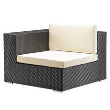 Cartagena Corner Deep Seating Chair