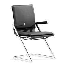 Lider Plus Mid-Back Conference Chair (Set of 2)