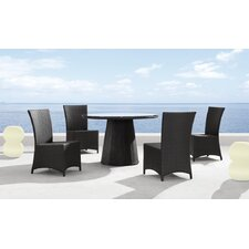 <strong>dCOR design</strong> Avalon 5 Piece Dining Set