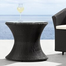 Horseshoe Outdoor Coffee Table