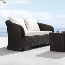 Miramar Loveseat with Cushions