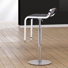 Equino Stool in Black
