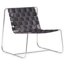 Prospect Park Leather Chair