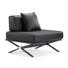 Xert Leatherette Modular Chair