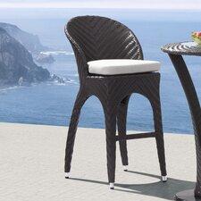 """Corona 31.5"""" Barstool with Cushion"""