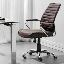 <strong>dCOR design</strong> Enterprise Low Back Office Chair