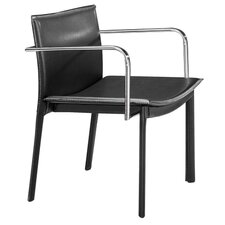 Gekko Leatherette Conference Chair (Set of 2)