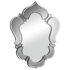 <strong>dCOR design</strong> Vishnu Mirror in Grey