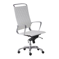 <strong>dCOR design</strong> Jackson High Back Office Chair