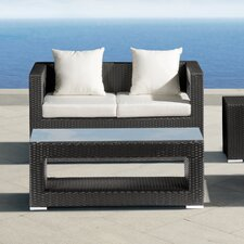 Algarva Outdoor Sofa with Cushions