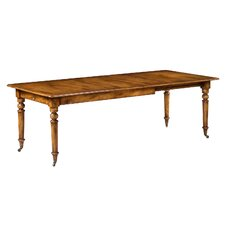 Concord Crank Extendable Dining Table