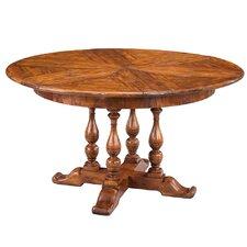 Walnut Jupe Dining Table