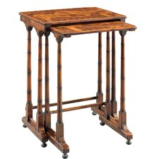 <strong>Encore IHF</strong> 2 Piece Nesting Tables