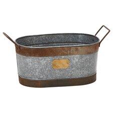 Party Metal Ice Bucket