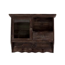 Lexington's Multiple Sectioned Fancy 4 Drawer Cabinet