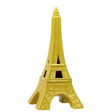 <strong>Woodland Imports</strong> Eiffel Tower Figurine