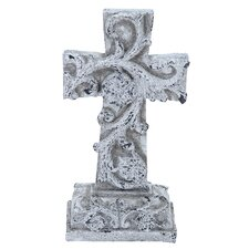 Unique Cross Statue