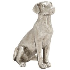 Egyptian Dog Decor Figurine