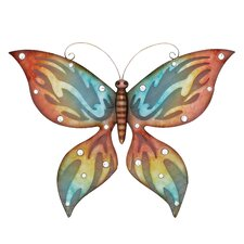 Cheungs Butterfly Wall Décor | Wayfair