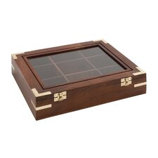 Attractive Wood Box