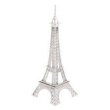 The Divine Aluminum Wall Eiffel Tower
