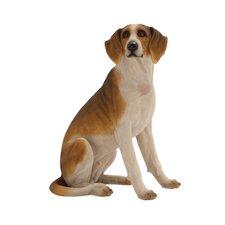 Classy Polystone Dog