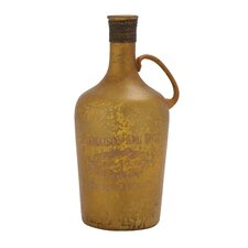 Attractive Glass Jug Vase