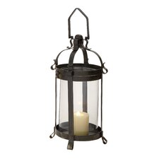 Innovative Styled Wonderful Metal Glass Lantern