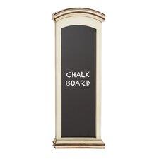 """Customary Wood 3' 4"""" x 1' 4"""" Chalkboard"""