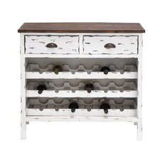 Handy 21 Bottle Wine Rack