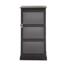 Rural Wood Cabinet