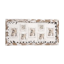 Nostalgic Wood Wall Picture Frame