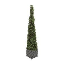 Gorgeous PVC Topiary Metal Plant