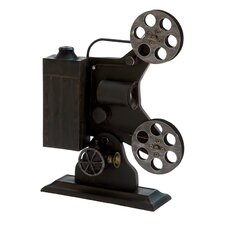 Decorative Film Projector